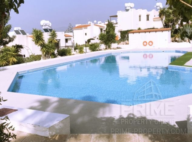 Cyprus property, Townhouse for sale ID:12800