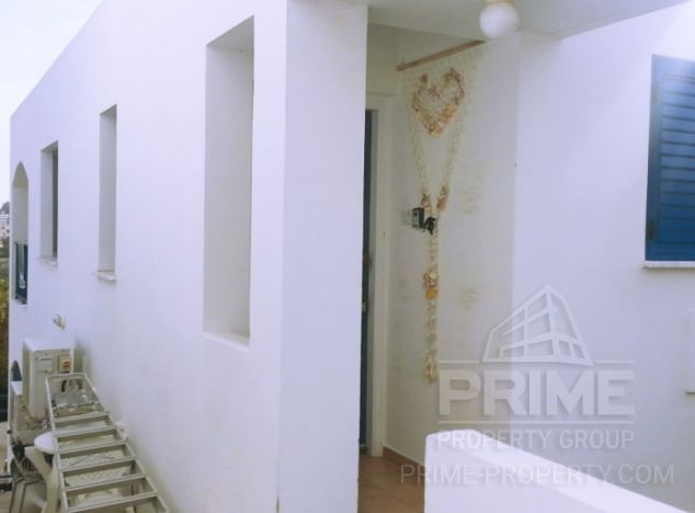<br>Cyprus property, Penthouse for sale ID:12801