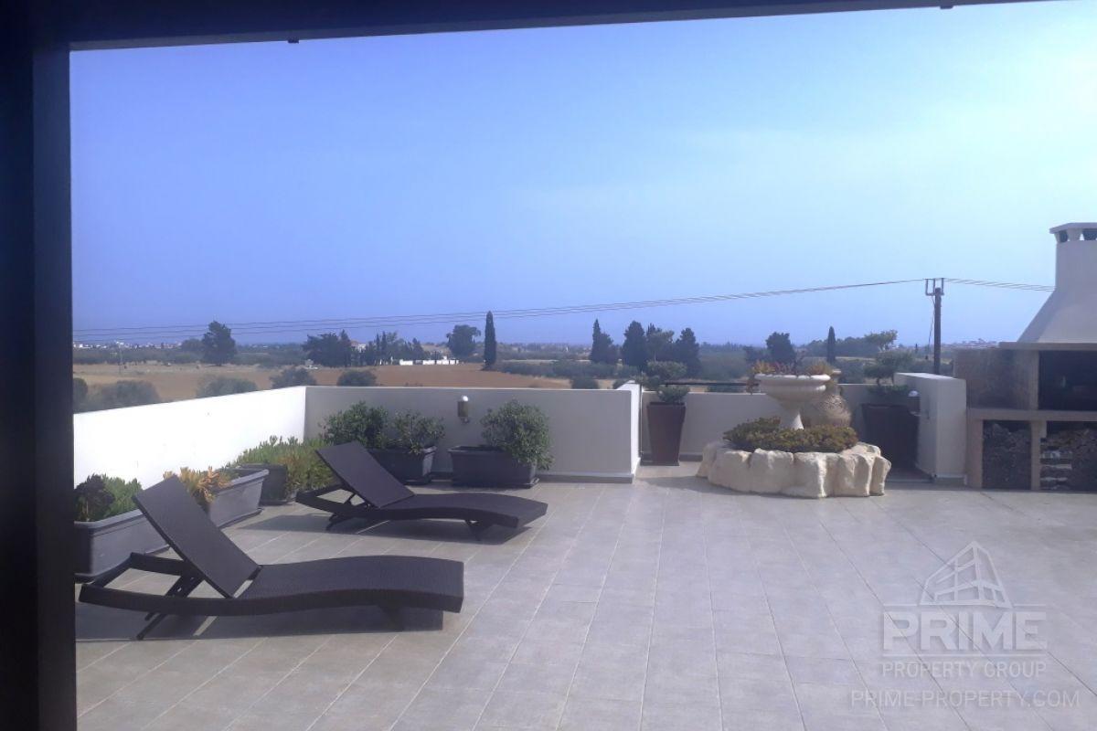 Предложение № 12816 - Larnaca, Apartment 292 м2