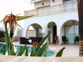 Cyprus property, Villa for rent ID:1282