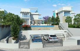 Cyprus property, Villa for sale ID:12822