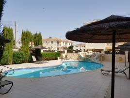 Cyprus property, Apartment for rent ID:12829