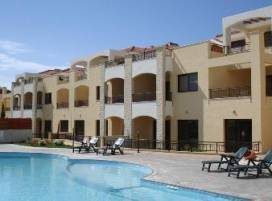 Cyprus property, Apartment for rent ID:1284