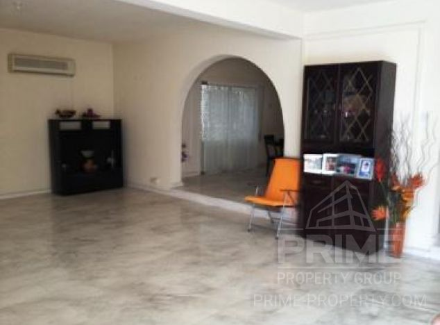 Cyprus property, Villa for rent ID:1285