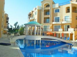 Cyprus property, Penthouse for sale ID:12850