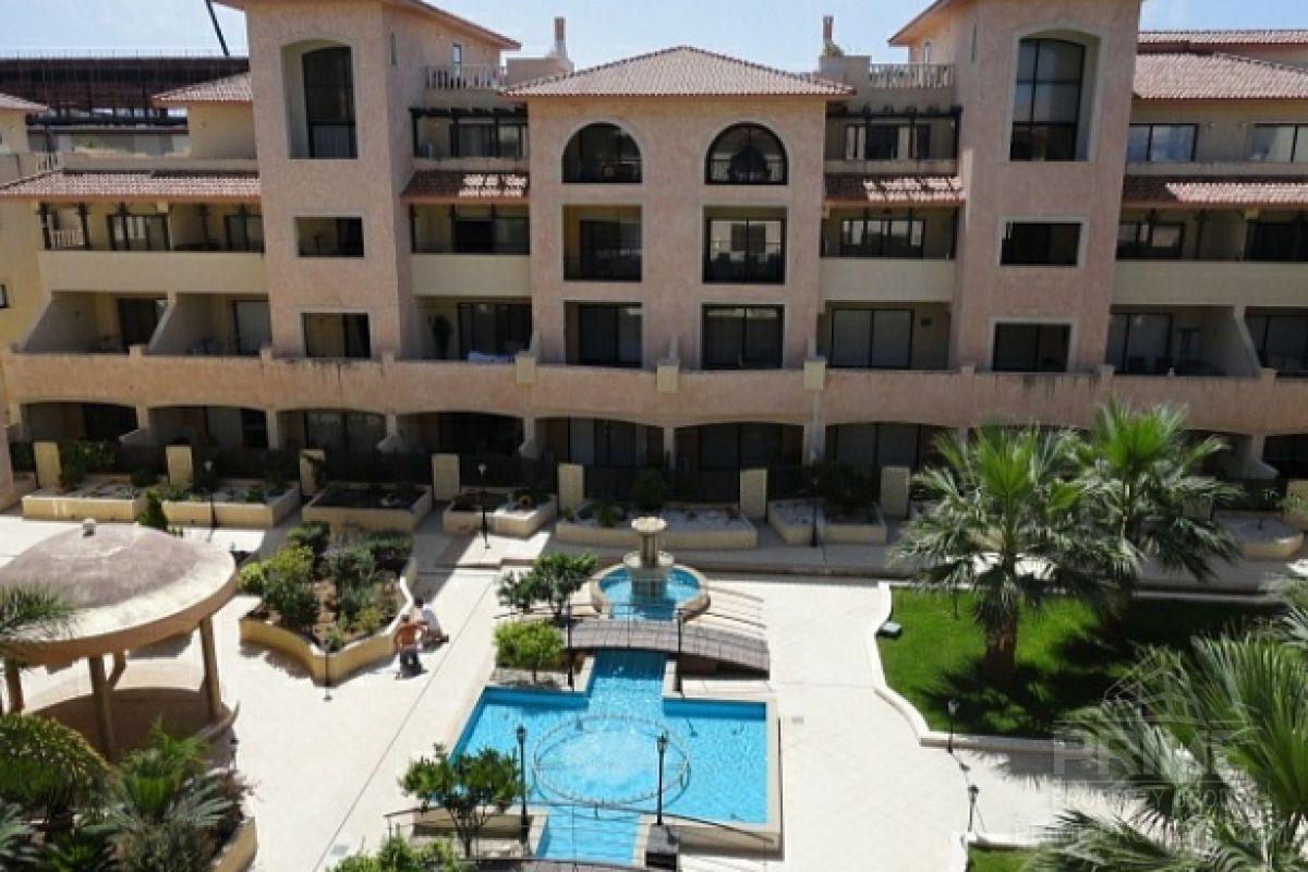 Предложение № 12851 - Paphos, Penthouse 70 м2