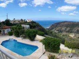 Cyprus property, Villa for sale ID:12864