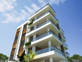 Cyprus property, Apartment for sale ID:12866