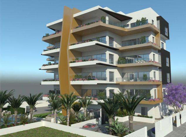 Business or Investment 12880 in Limassol