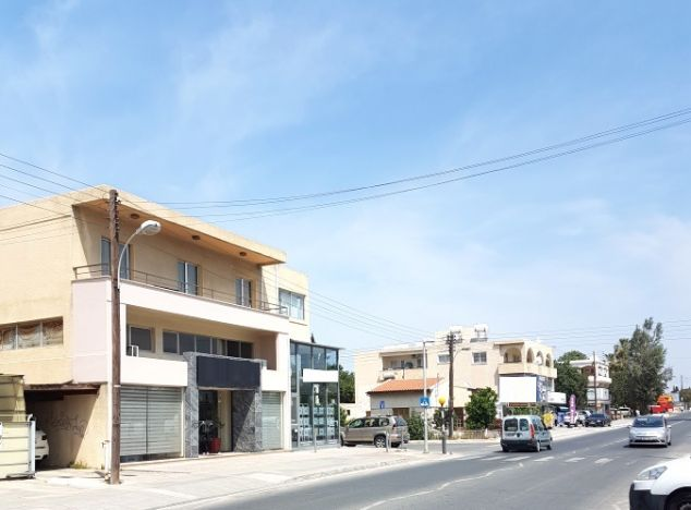 Cyprus property, Business or Investment for sale ID:12883