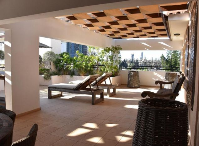 Sell Penthouse 1289 in Limassol