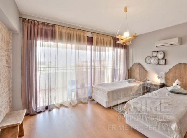 Cyprus property, Penthouse for sale ID:1289