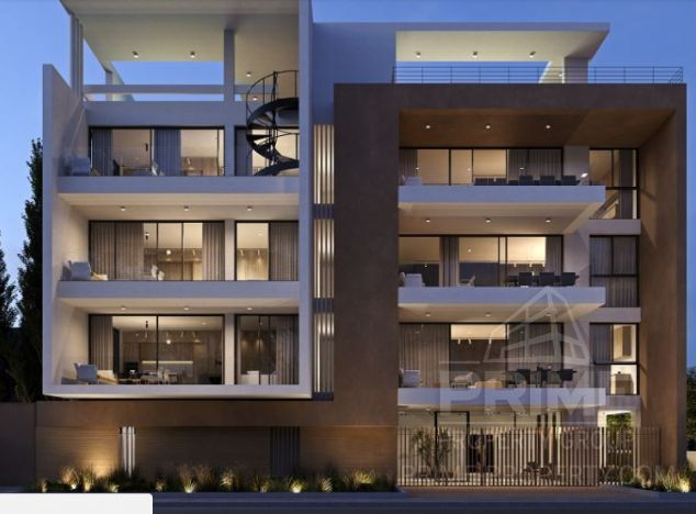Buy Apartment 12896 in Limassol