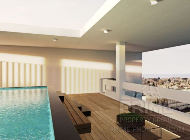 Sell Apartment 12896 in Limassol