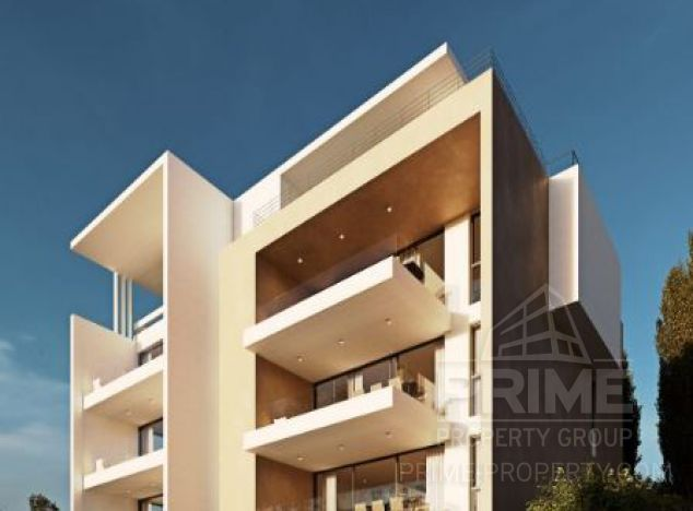Apartment 12896 on sell in Limassol