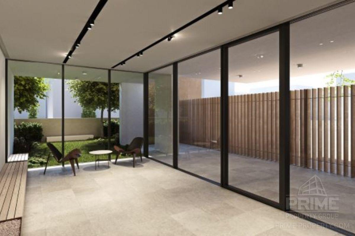 Предложение № 12896 - Limassol, Apartment 158 м2