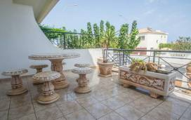 Cyprus property, Townhouse for sale ID:12898