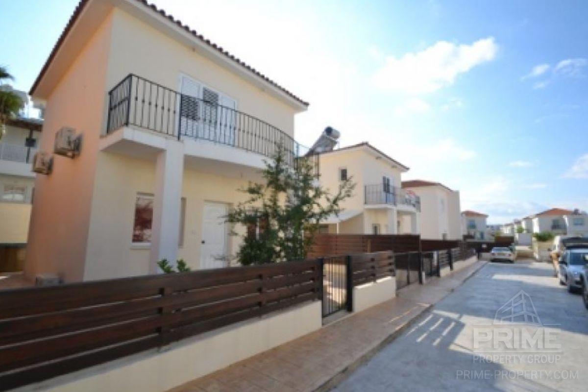 Предложение № 12899 - Protaras, Villa 99 м2