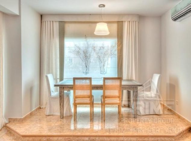 Cyprus property, Apartment for sale ID:1290