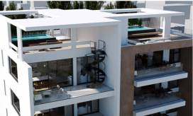 Cyprus property, Penthouse for sale ID:12901