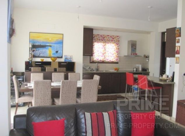 Cyprus property, Villa for sale ID:1291