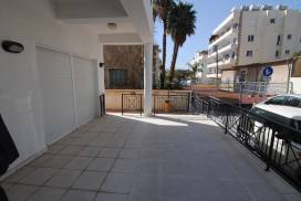Cyprus property, Apartment for sale ID:12918