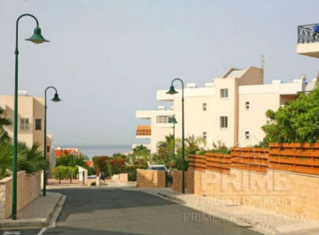 Cyprus property, Townhouse for sale ID:1292