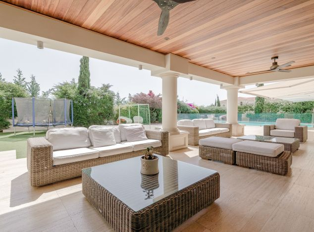 <br>Cyprus property, Villa for sale ID:12926