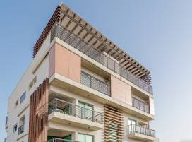 Cyprus property, Penthouse for sale ID:12928
