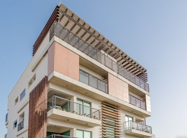 <br>Cyprus property, Penthouse for sale ID:12928