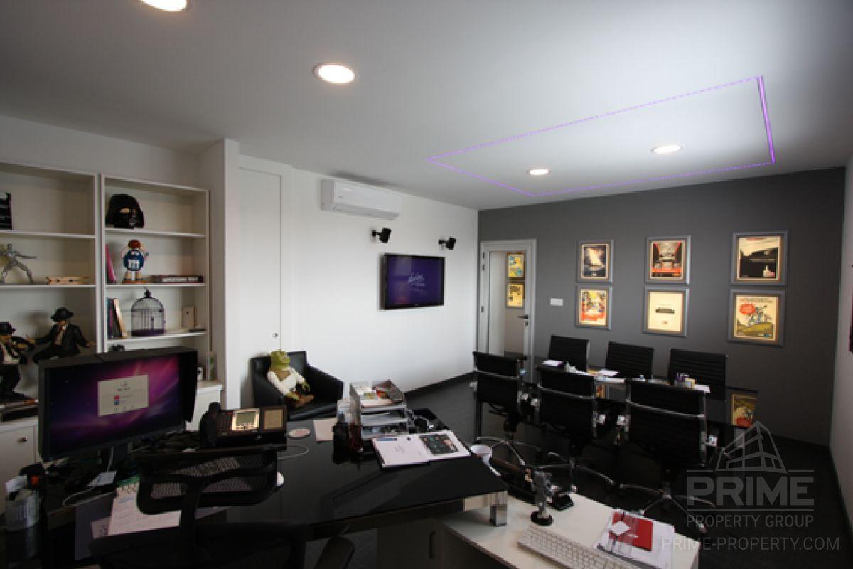 Предложение № 12930 - Limassol, Office 150 м2