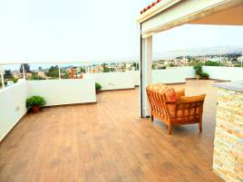 Cyprus property, Penthouse for sale ID:12933