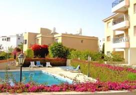 Cyprus property, Apartment for sale ID:12937