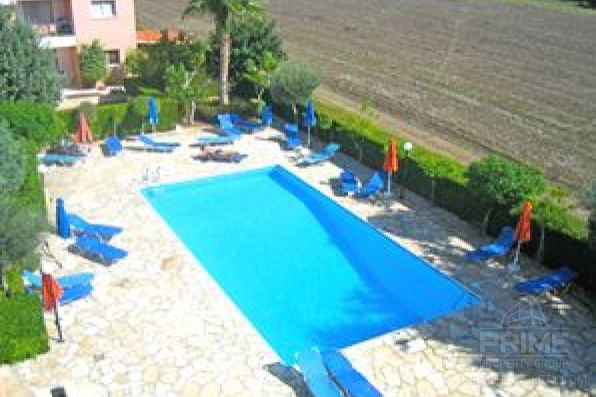 Предложение № 12938 - Paphos, Apartment 83 м2