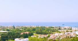 Cyprus property, Apartment for sale ID:12940