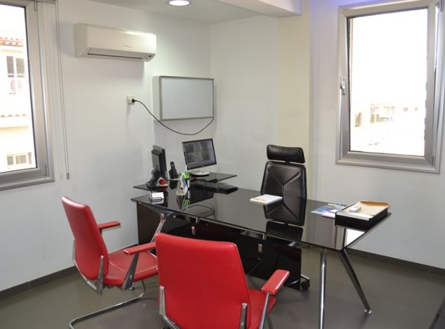 Sell Office 12943 in Limassol
