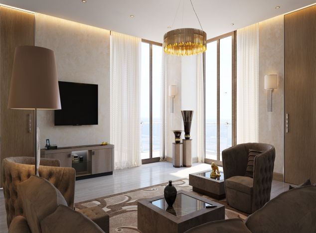 Buy Penthouse 12945 in Limassol