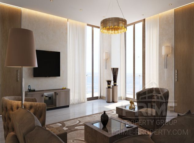 Penthouse 12945 in Limassol