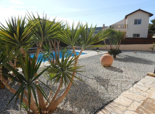 Cyprus property, Villa for sale ID:1295