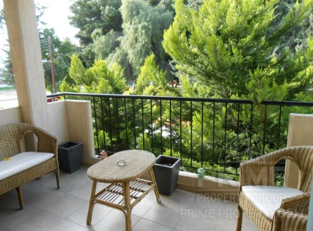 Cyprus property, Apartment for sale ID:1296