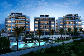 Cyprus property, Apartment for sale ID:12960