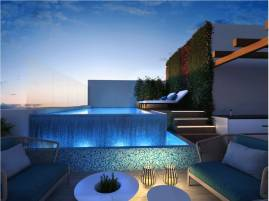 Cyprus property, Penthouse for sale ID:12963