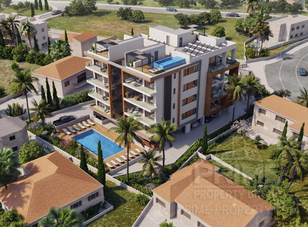Apartment 12975 on sell in Limassol
