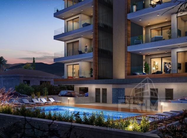 Buy Apartment 12975 in Limassol