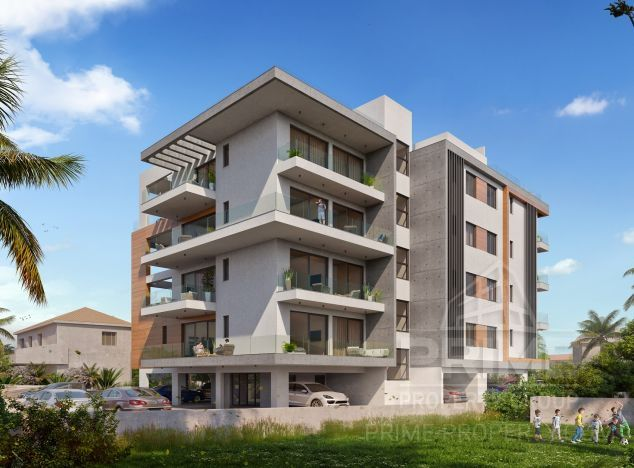 <br>Cyprus property, Apartment for sale ID:12978