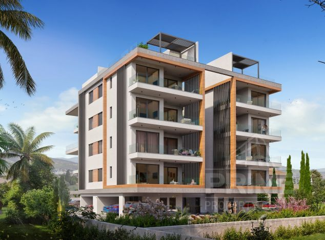 Apartment 12979 on sell in Limassol