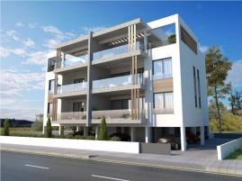 Cyprus property, Apartment for sale ID:12987