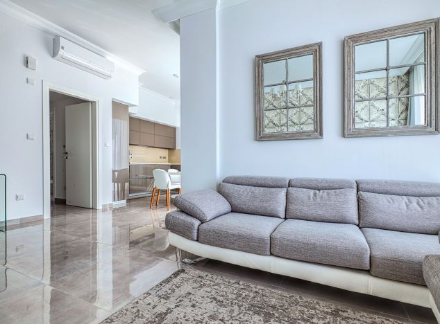 Sell Apartment 12991 in Limassol