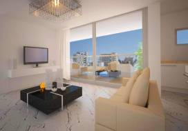 Cyprus property, Apartment for sale ID:12994