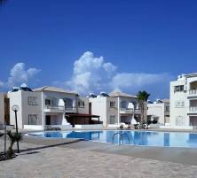 Cyprus property, Apartment for sale ID:12997